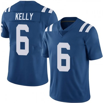 pretty nice 5c7b1 ed5c5 Chad Kelly Limited Jersey - Colts Store